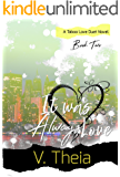 It Was Always Love (Taboo Love Book 2)