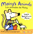 Maisy's Animals Los Animales de Maisy: A Maisy Dual Language Book (Spanish Edition)