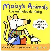 Maisy's Animals Los Animales de Maisy: A Maisy Dual Language Book (My Friend Maisy)