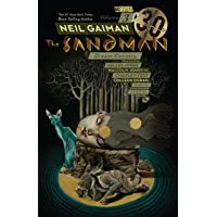 The Sandman Vol. 3 Dream Country 30th Anniversary Edition