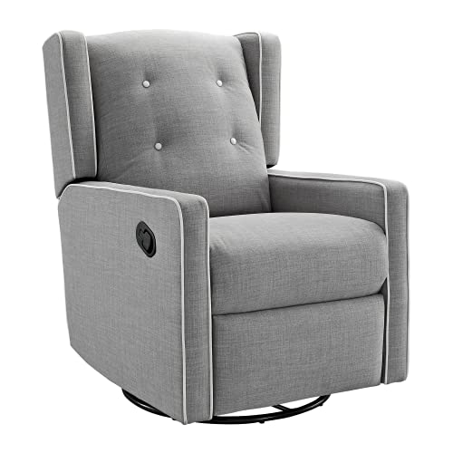 We Realize That Some Of You Out There Might Be Searching For The Most  Comfortable Recliner For The Nursery, Which Is Why We Wanted To Be Sure And  Show You ...