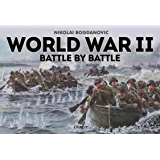 World War II Battle by Battle
