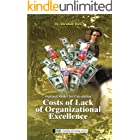 Optimal Model for calculating Cost of Lack of Organizational Excellence