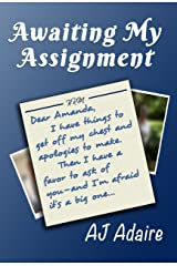 Awaiting My Assignment (Friends Book 2) Kindle Edition