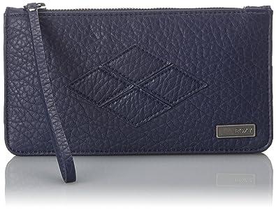 Roxy Atoll Wallet, Peacoat, One Size
