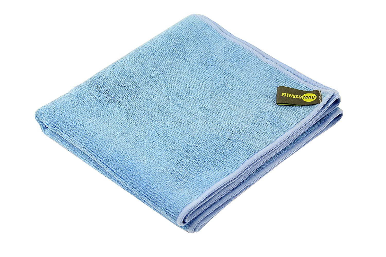 Fitness-Mad Gym Towel [Light Blue] Fitness Mad FTOWEL