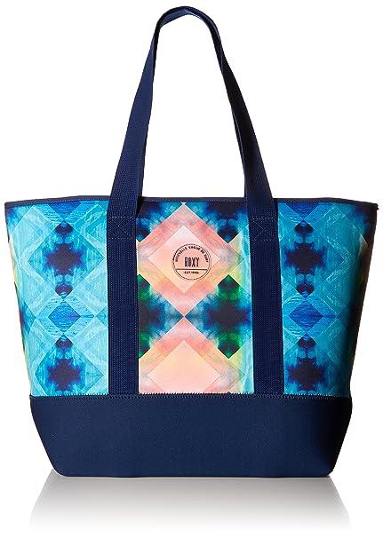 Amazon.com: Roxy Sun Crush neopreno bolsa Bolsa para playa ...