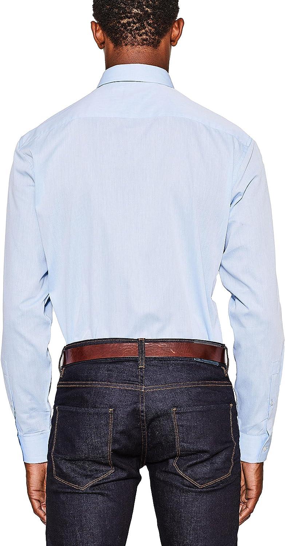 ESPRIT Collection Camicia Formale Uomo