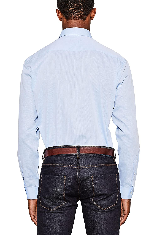 ESPRIT Collection Herren Businesshemd B071DHZ3DL Business Neuartiges Design Design Design 01c93e