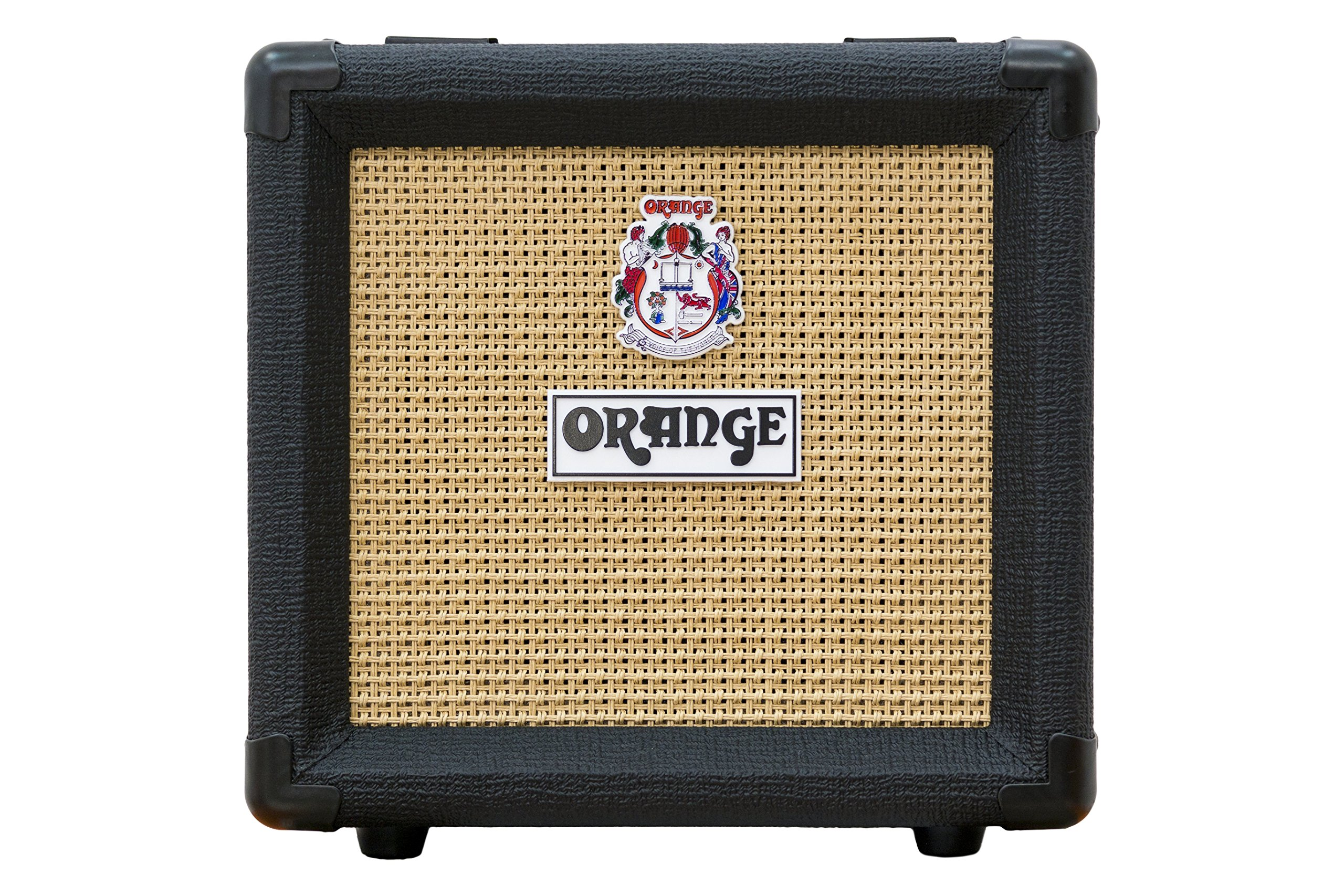 Orange Amplifier Part (PPC108 BLK) by Orange
