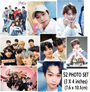 Amazon Com Stray Kids 2019 2020 Desk Calendar With Stand