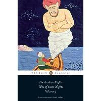 The Arabian Nights: Tales of 1,001 Nights: Volume 3 (Penguin Classics)