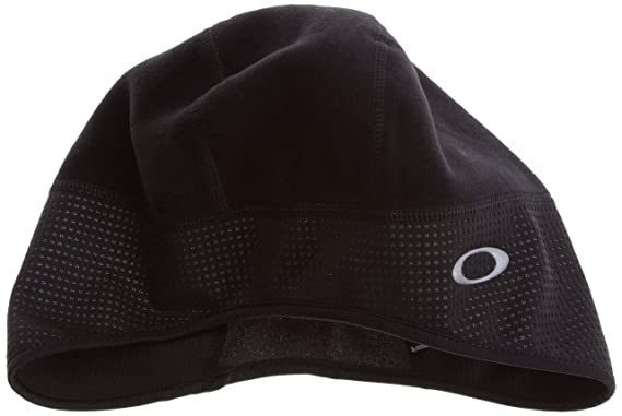 Oakley WINDSTOPPER BEANIE - Gorra de béisbol, color negro, talla taille_unique: Amazon.es: Ropa y accesorios