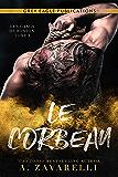 Le Corbeau (Les Gangs de Boston t. 1) (French Edition)