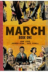 March: Book One Kindle Edition