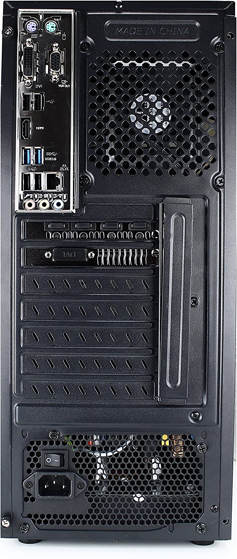 Ordenador de sobremesa core SNOGARD polígamos SSD i5-6500 8 GB 256 ...