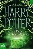 HARRY POTTER T.06 : ET LE PRINCE DE SANG-MÊLÉ