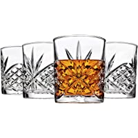 Godinger Dublin Double Old Fashioned Glasses