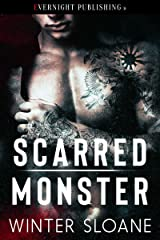 Scarred Monster Kindle Edition