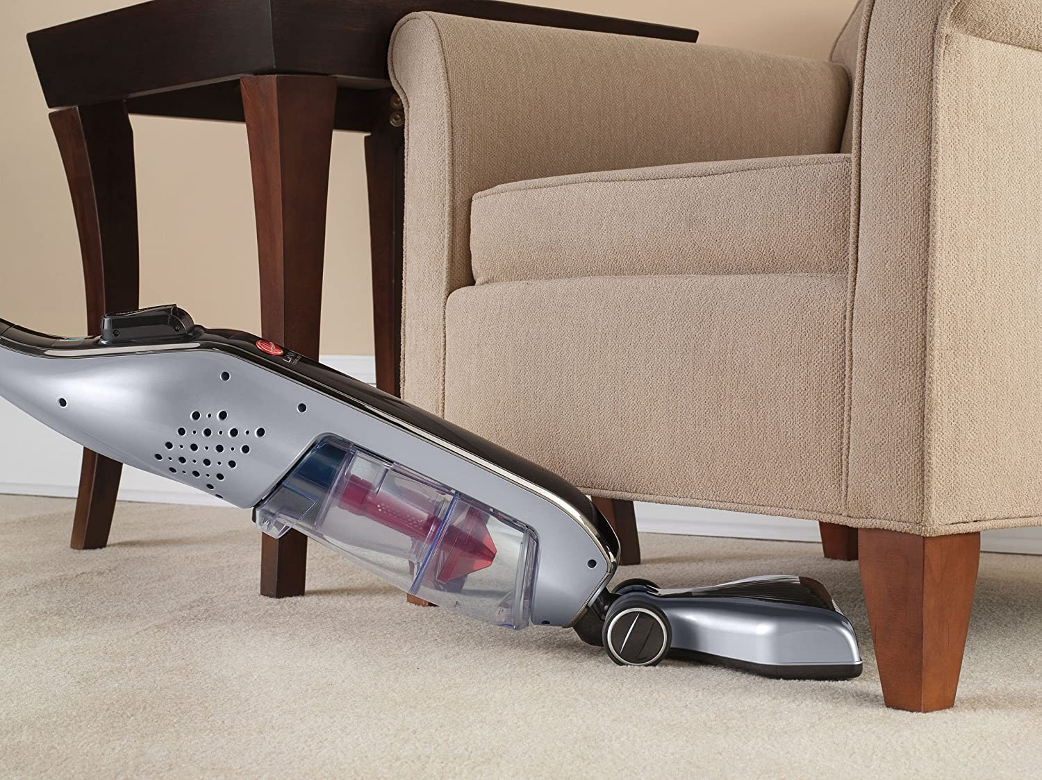oover Linx Cordless Stick Vacuum Cleaner Reviews