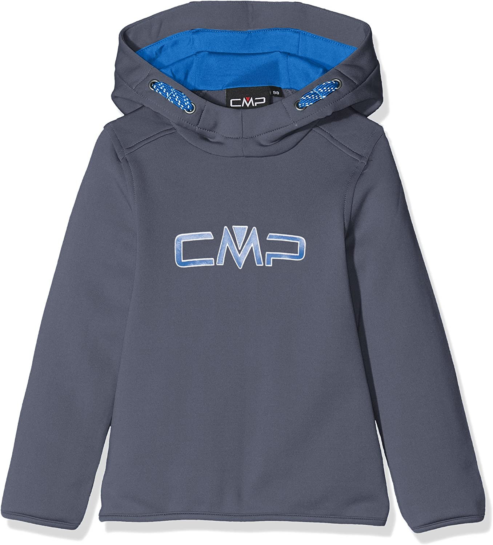 CMP-F.lli Campagnalo Boys Sweat Hoodie