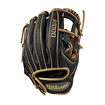 Wilson Sporting Goods 2019 A500 Baseball Glove Series