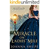 Miracle on Ladies' Mile: A Gilded Age Holiday Novella