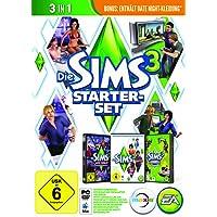 Die Sims 3 - Starter Set [PC Code - Origin]
