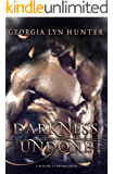Darkness Undone (Warlords of Empyrea Book 1)