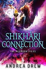 Shikhari Connection (Gypsy Medium Book 5) Kindle Edition