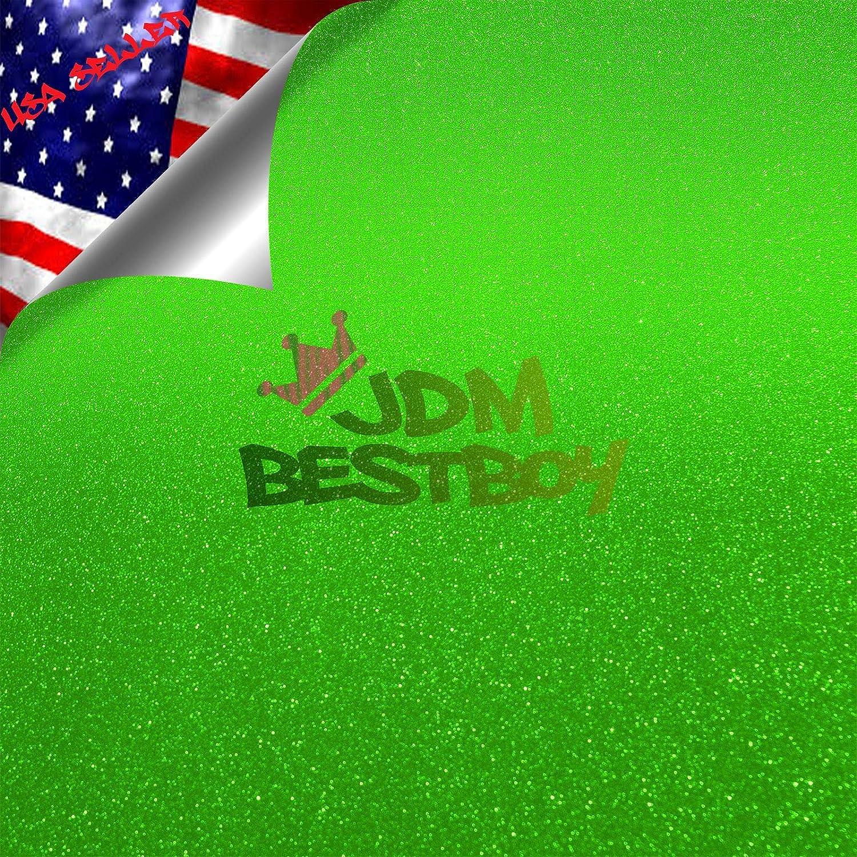 "*24/""x60/"" Matte Black Frosted Glitter Sparkle Sticker Decal Sheet Car Vinyl Wrap"