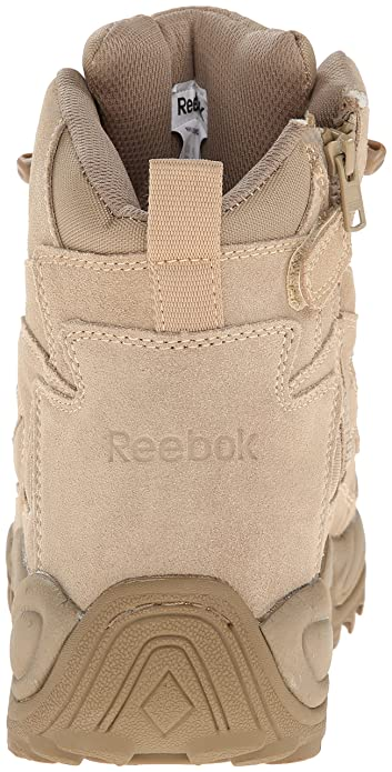 Amazon.com: Reebok Work Duty Mens Rapid Response RB RB8695 6