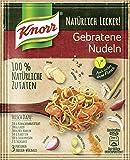 Knorr Natürlich Lecker! Gebratene Nudeln für 3 Portionen, 23er Pack (23 x 34 g)