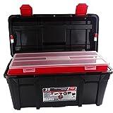 Tayg M53725 - Caja herramientas n.35 plastico