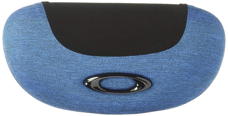 Oakley Negro/Azul ELLIPSE O Lentes de sol Casos