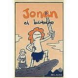 Jonan el bárbaro (Las aventuras de Jonan nº 1) (Spanish Edition)