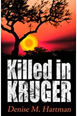 Killed in Kruger Kindle Edition