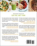The Eat Fat, Get Thin Cookbook: More Than 175