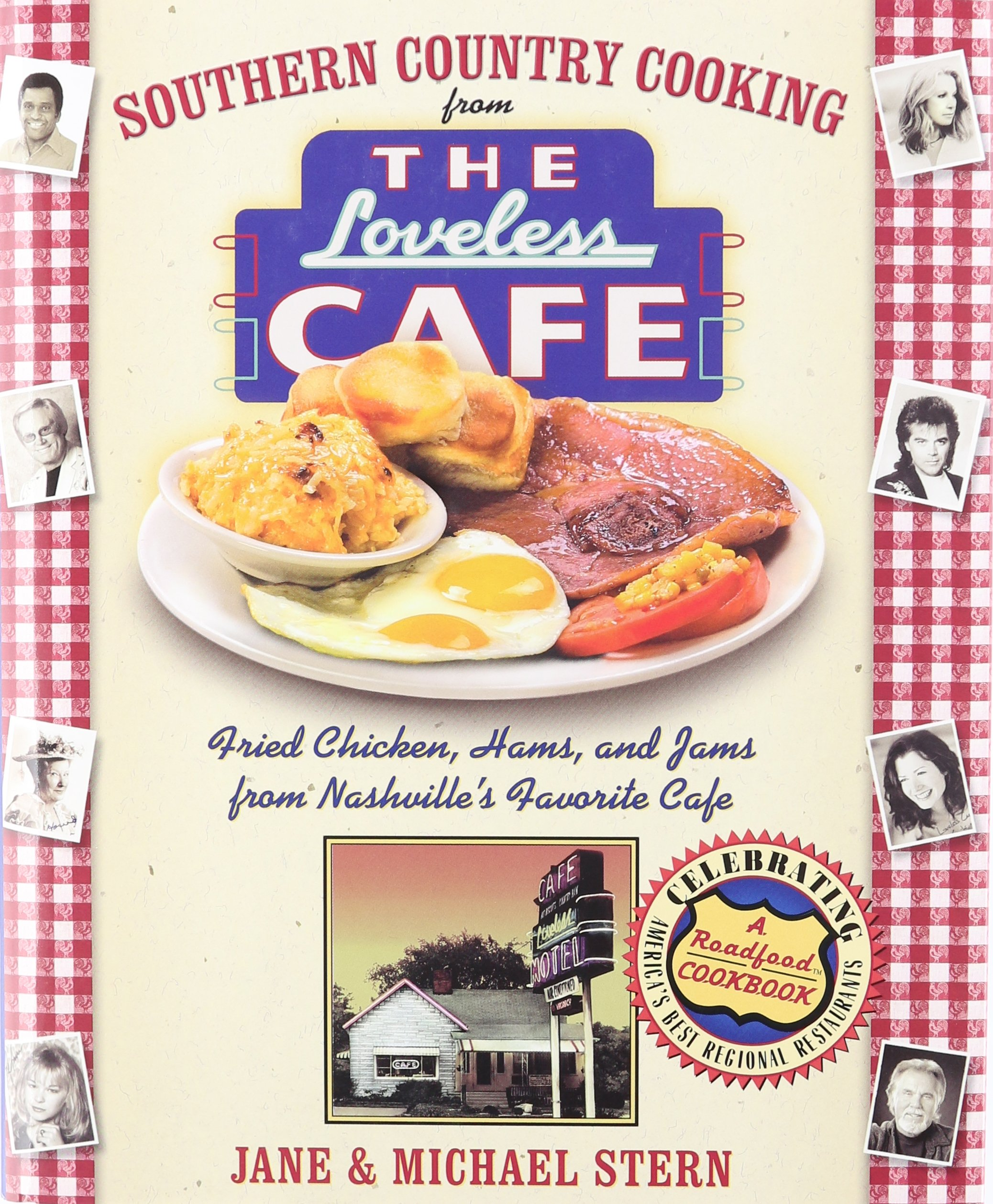 Read Online Southern Country Cooking From The Loveless Cafe: Hot Biscuits, Country Ham PDF