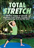 Total Stretch DVD: Improve Range of Motion, Increase Functional Flexibility + Rejuvenate Your Entire Body with Jessica…