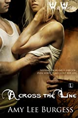 Across The Line (The Wolf Within Book 6)