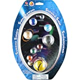 Solar System Marble Set