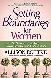 Setting Boundaries® for Women
