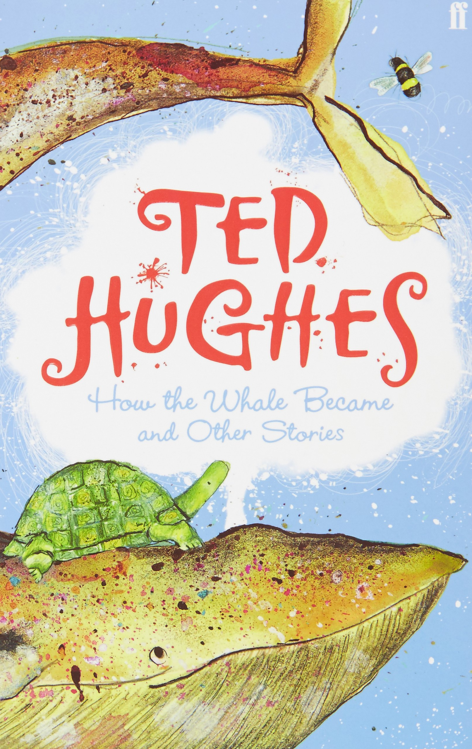 collected poems for children amazon co uk ted hughes
