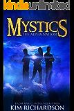 The Alpha Nation (Mystics Book 2)