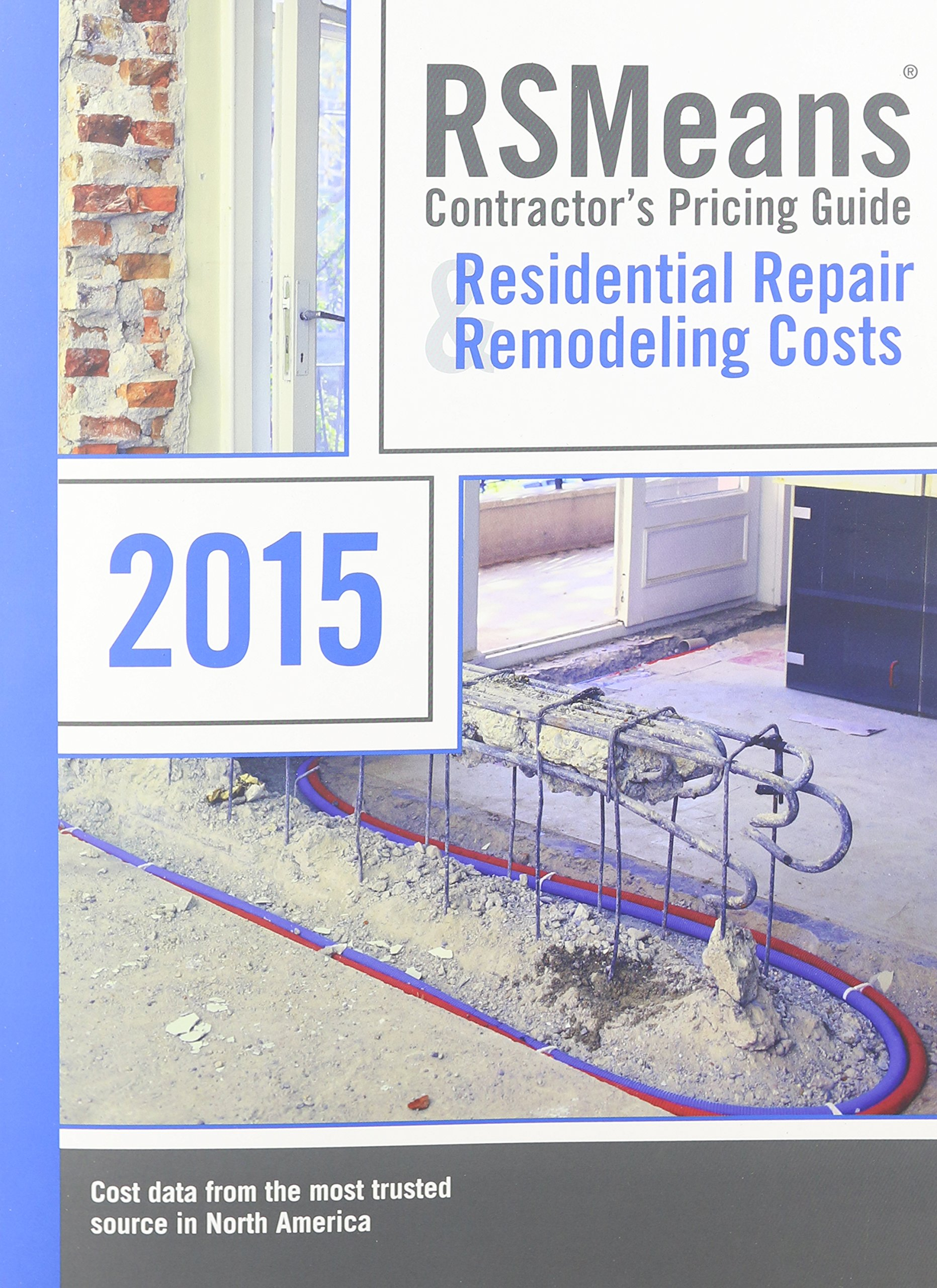 RSMeans Contractor\'s Pricing Guide Residential Repair & Remodeling ...