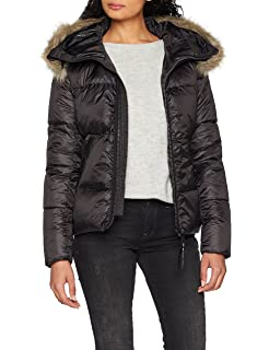 e94073c15f3c G-STAR RAW Damen Mantel Whistler HDD Qlt Slim Long Coat Wmn  Amazon ...