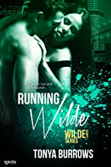 Running Wilde (Wilde Security Book 4) Kindle Edition