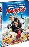 フェルディナンド 2枚組ブルーレイ&DVD [Blu-ray]
