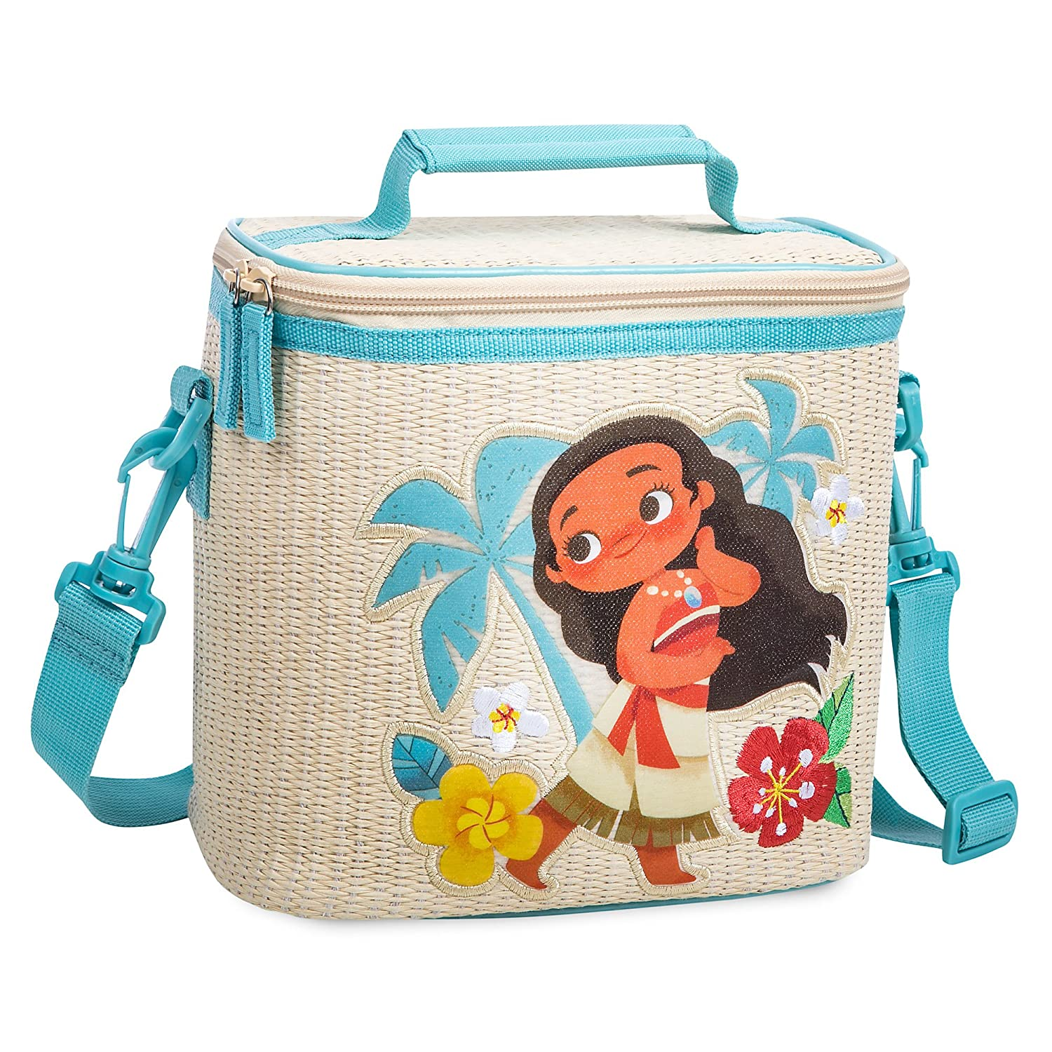 Disney Moana Lunch Tote 427257673823